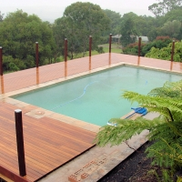 Ballina Carpentry Home Modifications and Renovations Pool Decks